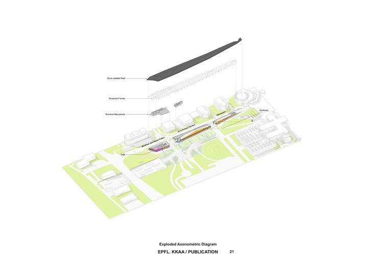 Gallery of Under One Roof / Kengo Kuma & Associates - 37