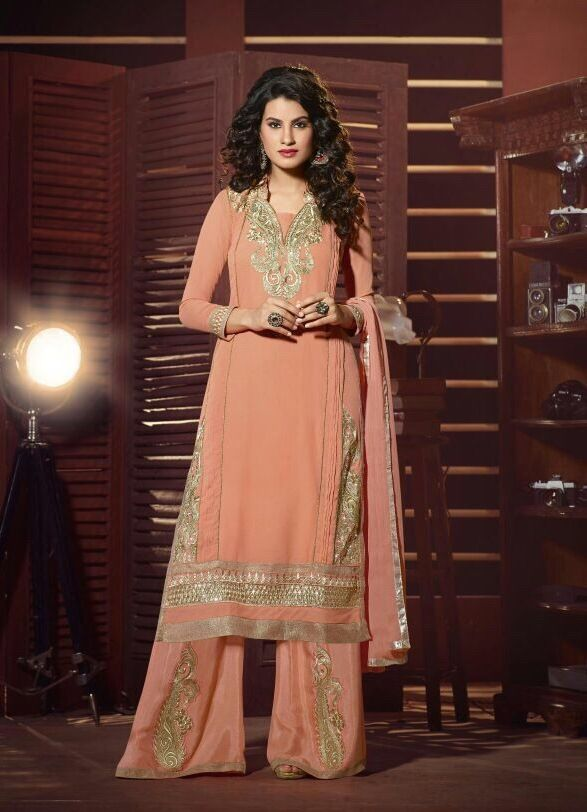 RSF Vol-3 Georgette Collections (10pcs Catalog)