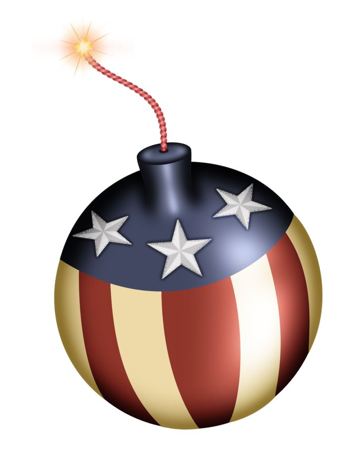 35 best images about 4TH July Clipart on Pinterest ...