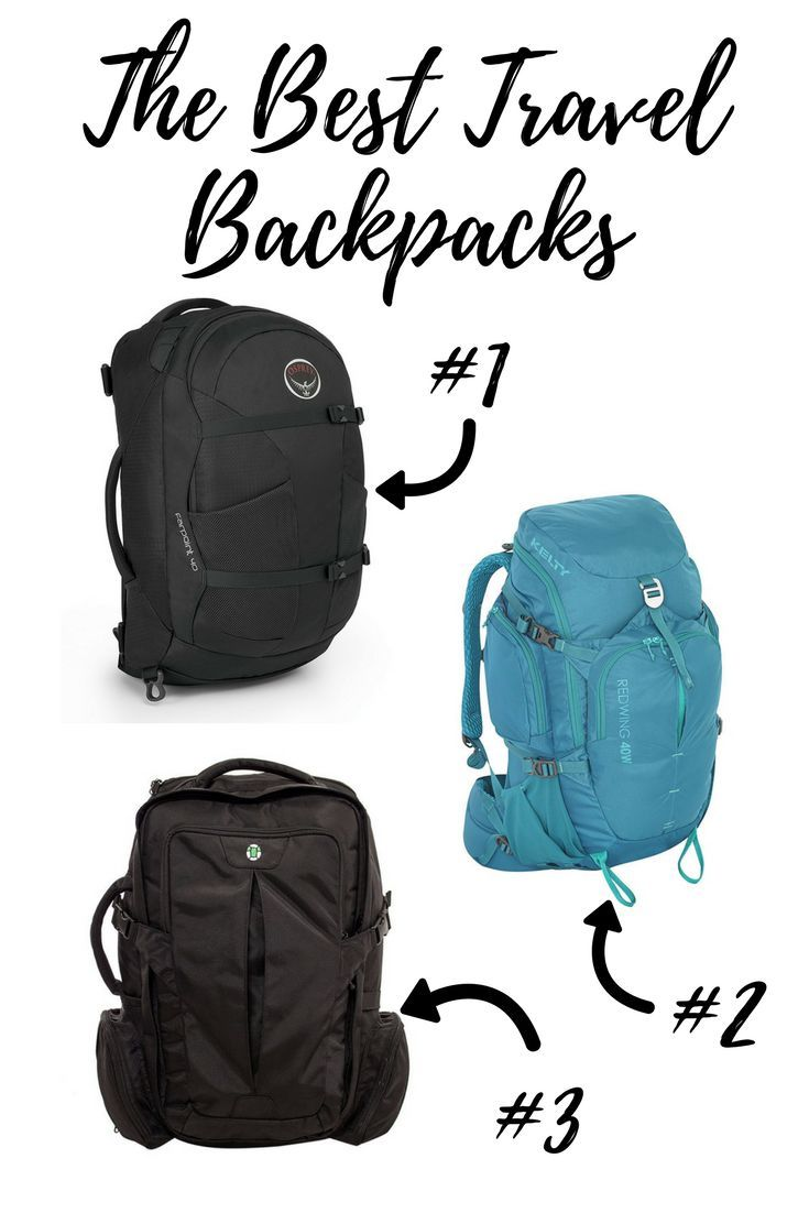 89ab56899ac1 How to Choose the Right Luggage  Backpack vs Suitcase - C R Blog ...