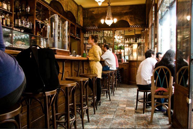 La Confeteria Carrer San Pau, Paralel Barelona Sant Antoni Vermoouth Bar