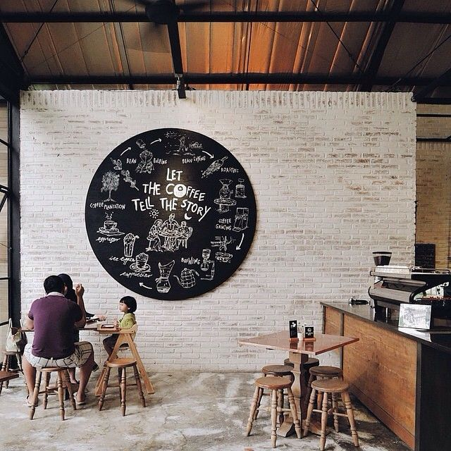 With Indonesia as one of the largest coffee producers in the world, it's no surprise that great coffee houses are found in every corner of the country. @epic_coffee is no exception. Join @innezo in the cafe and interior decor shop, where the premium beans tell the story. #mapxyogyakarta