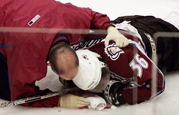 Former Canuck Todd Bertuzzi, Steve Moore settle career-ending hit lawsuit