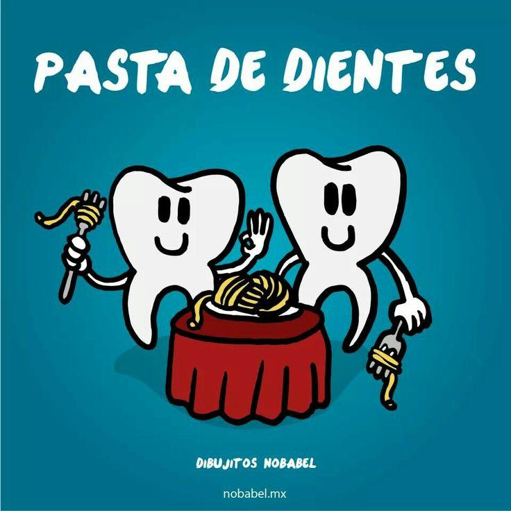 Chistes Dentales de La Clínica Dental Cuevas Queipo, Málaga Centro