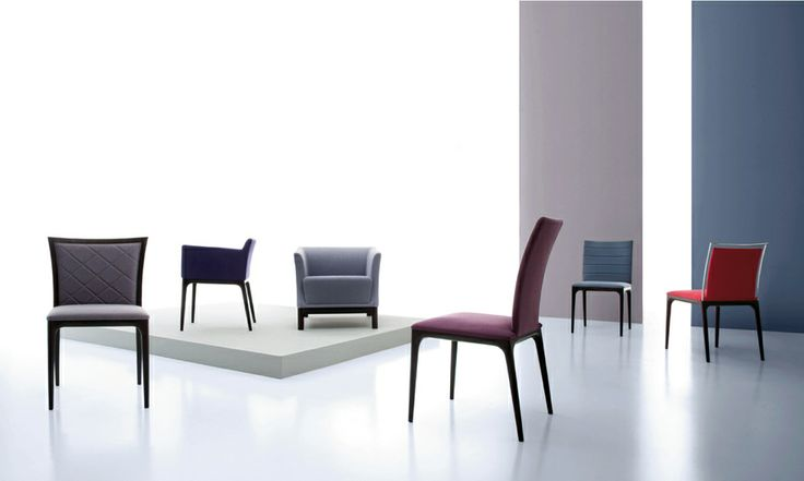 Costantini - Four Seasons Chair Collection
