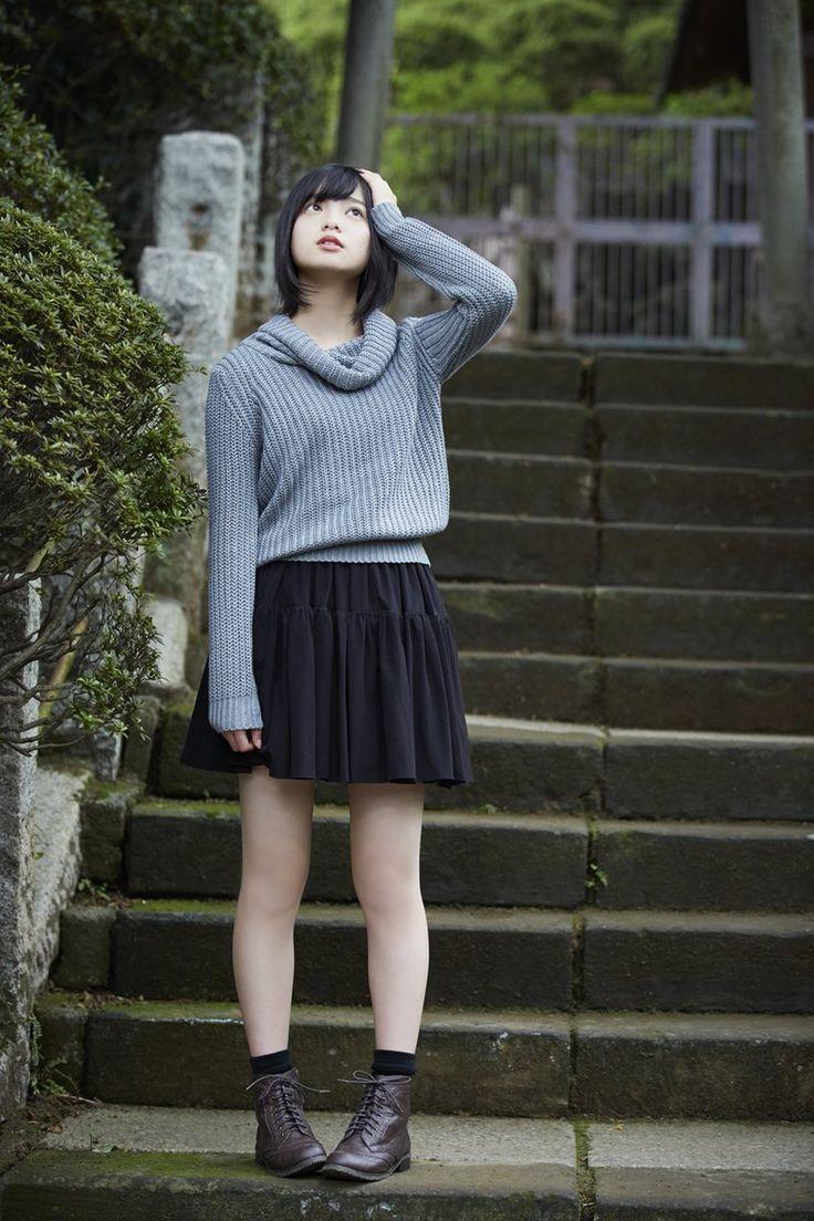 HIRATE_yurina 平手友梨奈