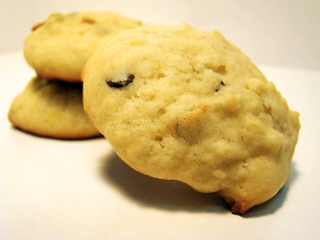 Cookies de Maracuya