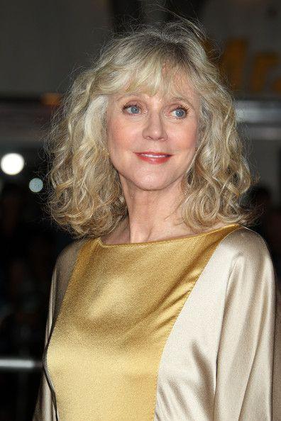 Blythe Danner Age 69~love her hair