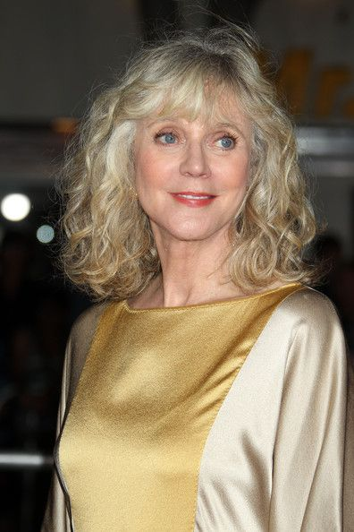 Blythe Danner Age 69 And just lovely.