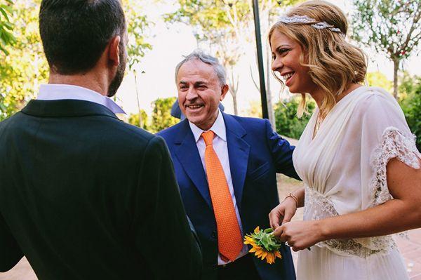 Boho chic γαμος στο κτημα Λαας | Ιωαννα & Νικος  See more on Love4Weddings  http://www.love4weddings.gr/boho-chic-wedding-photoshoot-by-alefantou-photography/