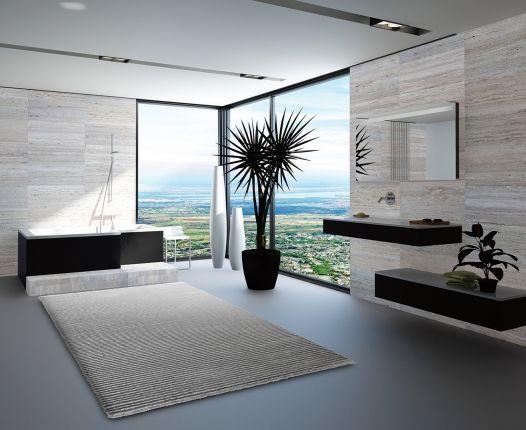 Život je rovnako skvelý ako tento koberec.. Som rada, že môj byt sa začína takto krásne črtať :) http://www.tulipocarpet.com/sk