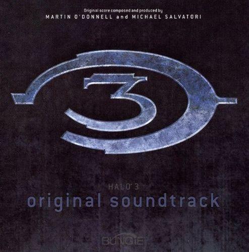 Halo 3: Odst [Original Soundtrack] [CD]