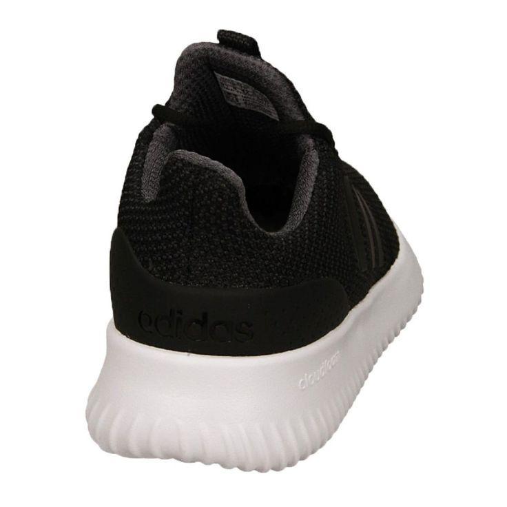 Buty Adidas Cloudfoam Ultimate M Cg5800 Czarne Adidas Cloudfoam Adidas Shoes