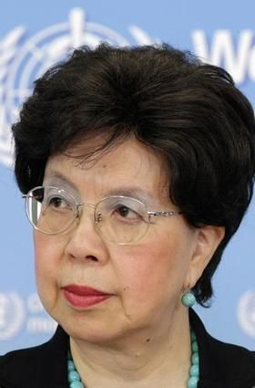 #30 Margaret Chan Director-General, World Health Organization     Medical Doctor, University of Western Ontario; Bachelor of Arts / Science, Northcote College of Education; Masters of Public Health, National University of Singapore
