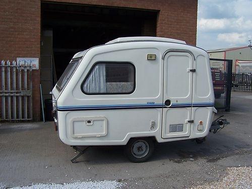 Freedom Microlite caravan - mmmm