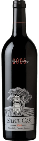 2006 Napa Valley Cab.  I have a bottle of this and I'm saving it for a special occasion...maybe just a Tuesday.  =)