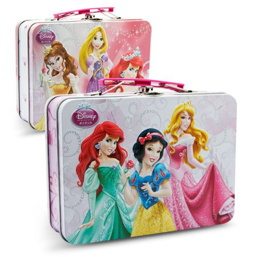 Disney Princess Lunch Box – BLJ Candy Toys | Manufacturer,Distributer and Exporter Candy Toys in China http://BLJCandyToys.com