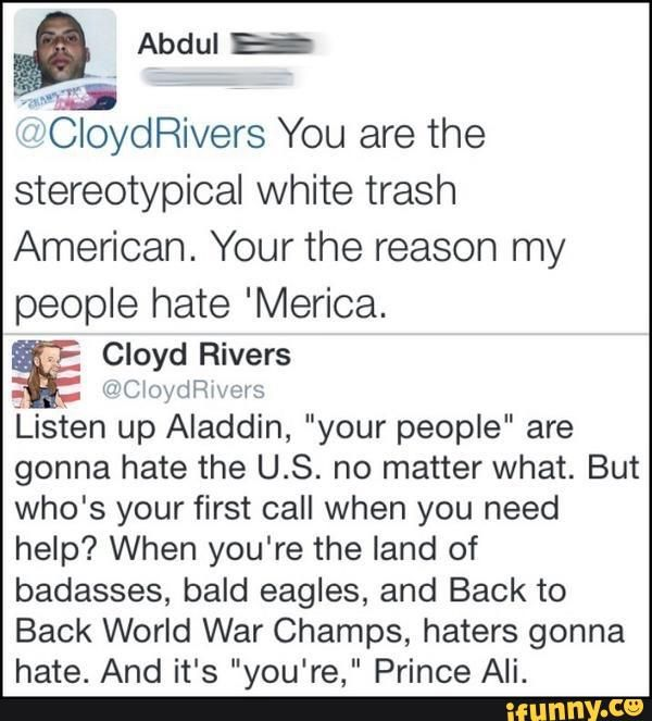 cloyd rivers - Google Search