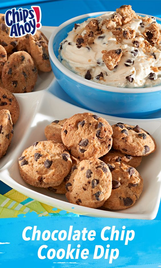 This concoction of creamy goodness whips up in just 10 minutes, chills for a half hour and it's ready to serve. Bring this sweet treat to any outdoor gathering.