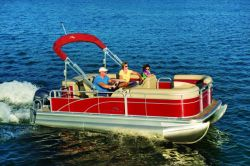 New 2013 - Bennington Boats - 24 SL