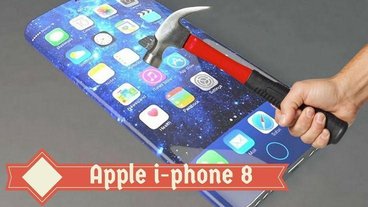Awesome Apple iPhone 2017: New iphone 8 Leaks & Awesome smartphone fetures ever... new iphone 8 review Check more at http://technoboard.info/2017/product/apple-iphone-2017-new-iphone-8-leaks-awesome-smartphone-fetures-ever-new-iphone-8-review/