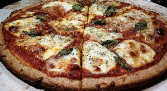 Margarita Pizza Tarifi   Yemek Tarifleri