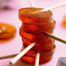Finit les bonbons et biscuits artificiels! Voici quelques recette pour un Halloween plus naturel! #bonbons #halloween #bio