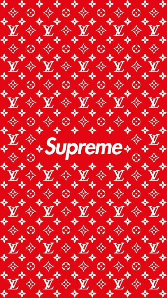 Supreme Ipad Wallpaper Hd
