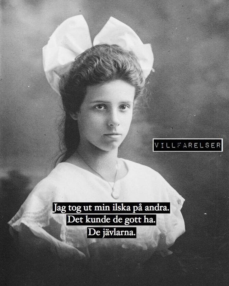 """""""Ilska"""" #villfarelser"""