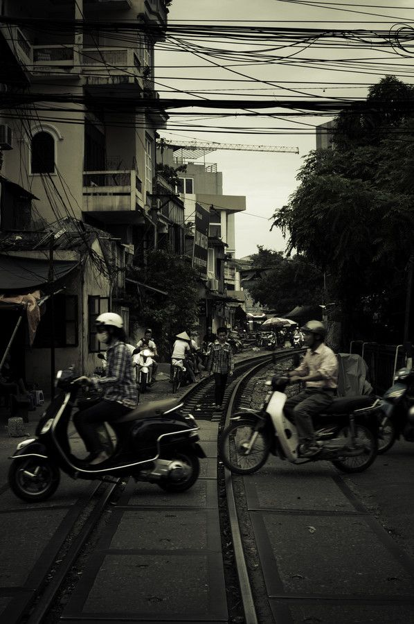Lost in Hanoi by Federico Mosconi on 500px