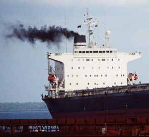 The Urgent Need to Reduce Nitrogen Oxide (NOx) Emissions from Ships