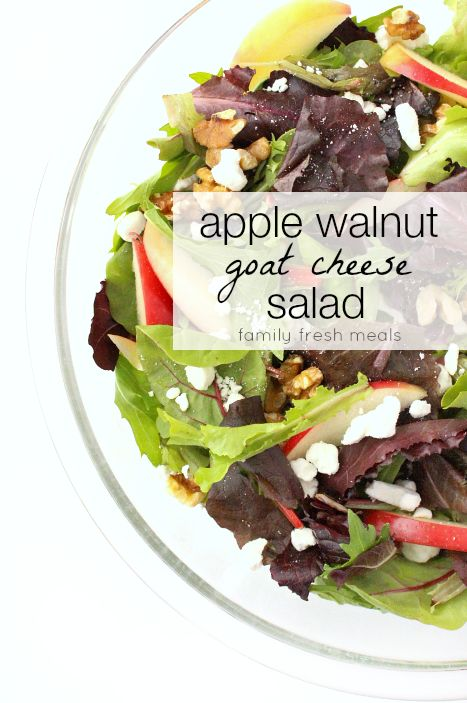 images about Salads on Pinterest | Gourmet salad, Vinaigrette dressing ...