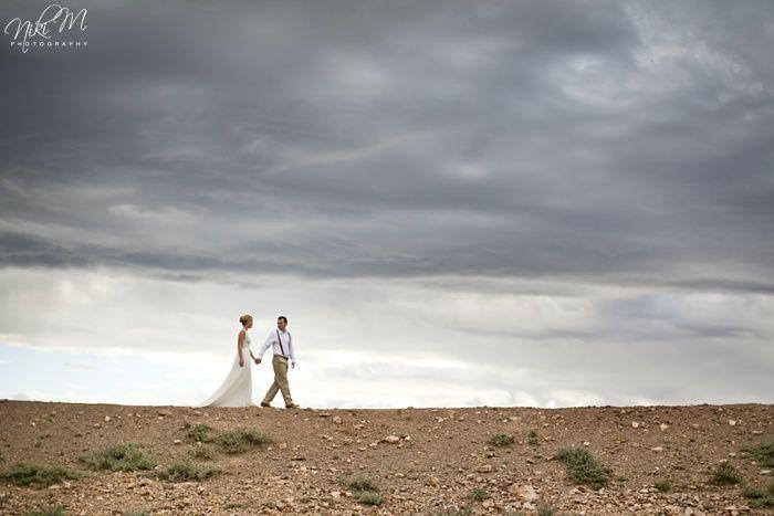 Lynne and JR's Intimate Karoo Farm Wedding. Niki M Photography