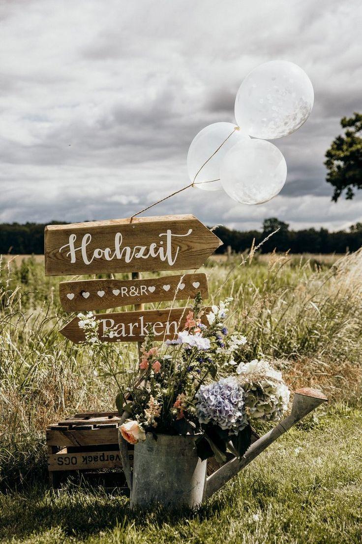 WEDDING WEEKEND die perfekte hochzeit teil 1