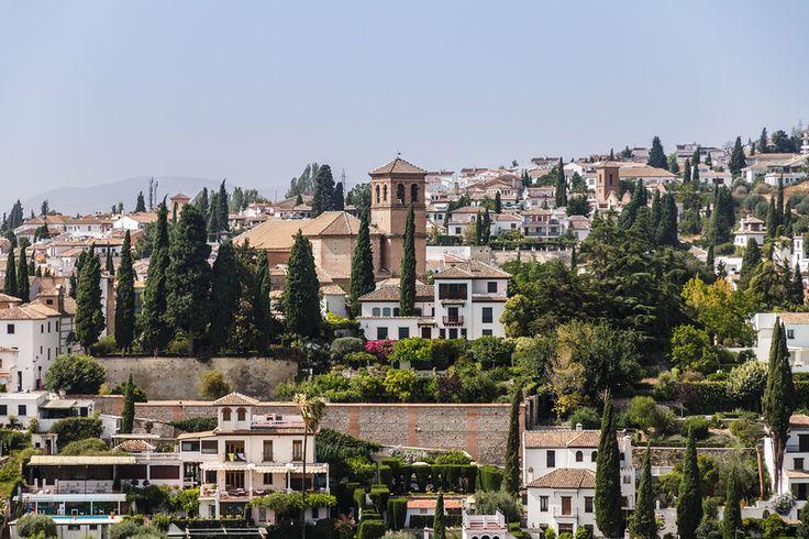 IMG_4206ф.jpg | Гранада, Город и Испания