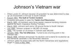Vietnam war summary easy recipes