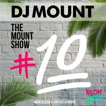 DJ Mount - The Mount Show #10  Tacklist: DJ Mount – Intro Martin Garrix – In The Name Of Love The Chainsmokers – Closer Justin Bieber – Let Me Love You David Guetta – Would I Lie To You Bassjackers – El Mariachi Zara Larsson – Ain't My Fault DJ Mount – Starboy vs. Light It Up Clean Bandit – Rockabye Tory Lanez – LUV  #50Cent #Bassjackers #DavidGuetta #DJKool #DJMount #Drake #FatJoe #Haftbefehl #JustinBieber #MartinGarrix #Mix #Mixtape #SeanP