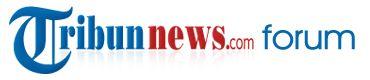 Tribunnews Forum - Powered by vBulletin
