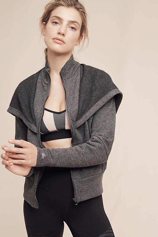 Northwestern Fleece Jacket