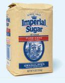 Imperial Sugar sugar bag