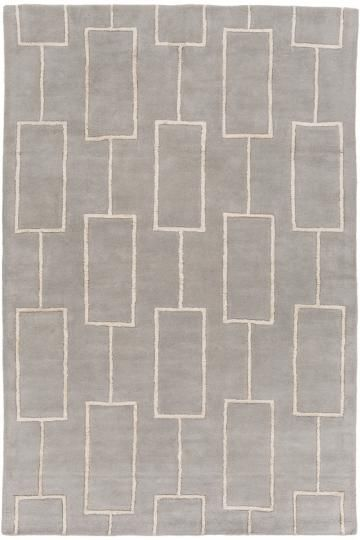 Pendleton Area Rug Hand Tufted Rugs Geometric Contemporary Wool