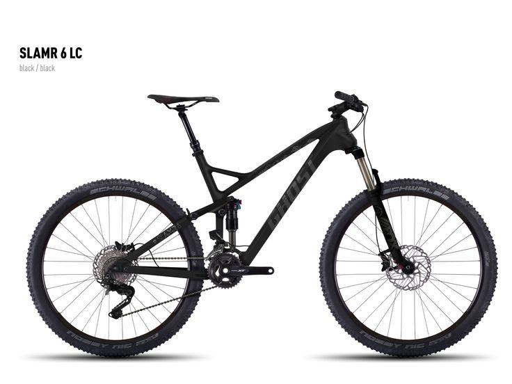 Las mejores 32 ideas de Nuestras Bicicletas Ghost ideas on Pinterest ...