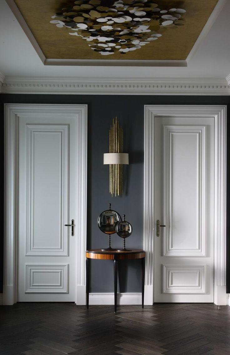 Homedecorideascute Puertas Interiores Decoracion De Interiores Interiores De Casa
