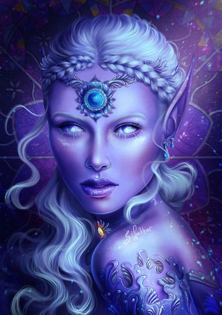Épinglé par MangaDays sur Fantasy | Art fantastique, Art