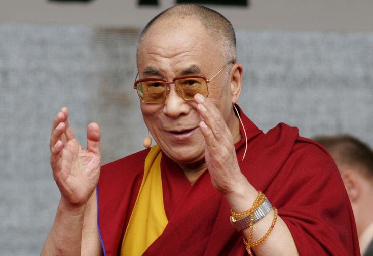 PRANCHRIS: Ζήτησαν από το Δαλάι Λάμα να προσευχηθεί για το Πα...