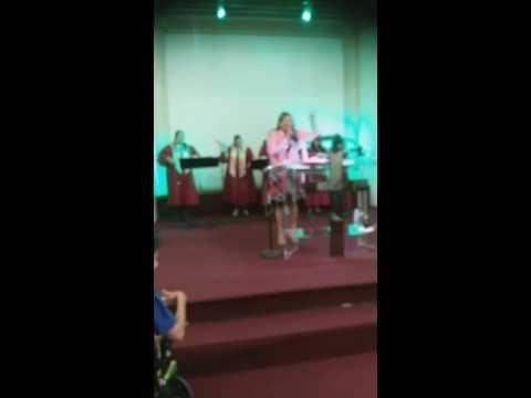 Greater Faith Church Praise & Worship - YouTube