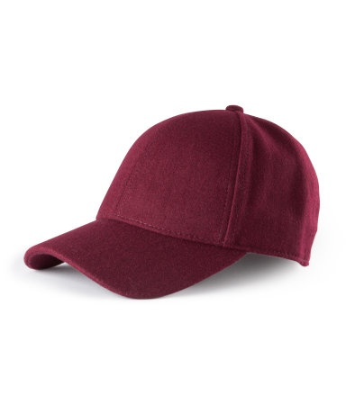 12.95 wool baseball cap from H  6791d6f01c7