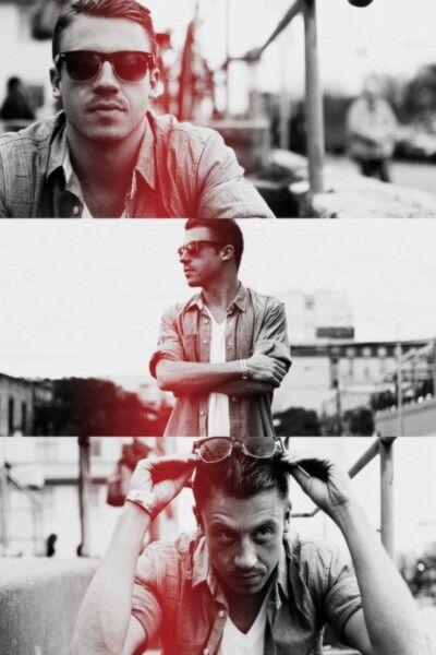 Ben Haggerty (Macklemore) I