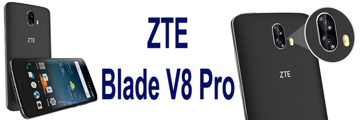 The Blade V8 Pro comes with 5.5 inches IPS display with Corning Gorilla Glass 3 Protection and 401 ppi. The handset runs on Android v6.0.1 Marshmallow operating system and powered by Qualcomm Snapd…