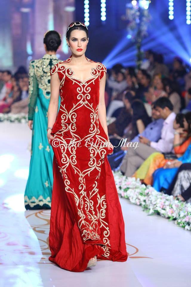 Tabbasum-Mughal-at-Pantene-Bridal-Couture-Week-2014-21.jpg 640×960 pixels